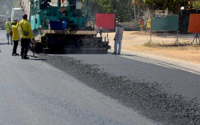 2 Major Signs You Need To Replace Your Asphalt Pavement
