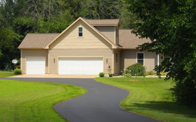 Why You Should Choose Asphalt for Your New Driveway