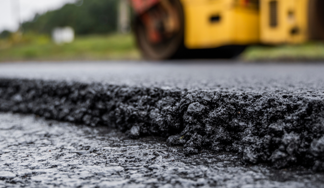 Where Does Asphalt Come From?